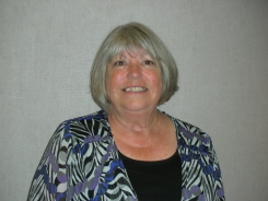 Debra West