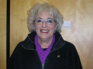 Marsha Robin