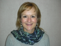 Sylvia Orth